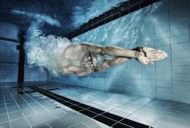 Grant Turner for British Swimming